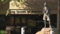 SAD: Američki izviđači prihvatili homoseksualce
