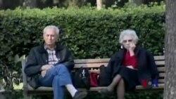 人口老龄化将减缓全球经济增长