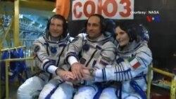 Nghe phi hành gia NASA kể về trải nghiệm du hành không gian