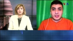 Mehman Hüseynov: Korrupsiyanı ifşa etməyə hazıram