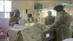 Коронавирус в США: рост заболеваний и смертности зафиксирован как минимум в 33 штатах