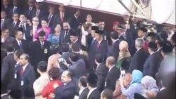 INDONESIA POLITICS CNPK