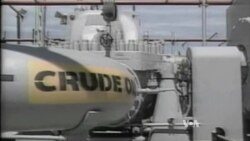 Effort To Allow US Oil Exports Sparks Debate