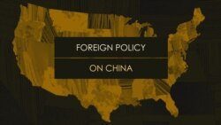 Candidates on the Issues: Foreign Policy - China