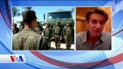 'Rusya Türkiye Üzerinden Azerbaycan ve Gürcistan'ı Saf Dışı Bırakmaya Çalışıyor'