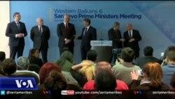 Takim i kryeministrave të Ballkanit Perëndimor