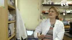 За яке відкриття українську науковицю в Каліфорнії відзначили нагородою геніїв? Відео