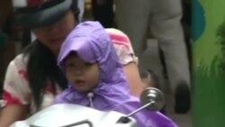 Truyền hình vệ tinh VOA Asia 4/5/2013