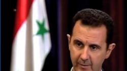 俄外長: 美利用敘化武裁減計劃推動軍事威脅