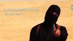 Is Mohammed Emwazi 'Jihadi John'?
