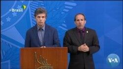 COVID-19: Bolsonaro troca ministro da Saúde e quer relaxar o isolamento social