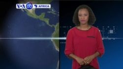 VOA60 AFRICA - AUGUST 18, 2016