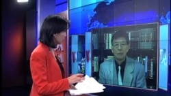 VOA连线:周永康之子周滨遭软禁协助调查