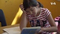 维吾尔语言及文化教育在美国扎根