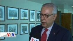 Büyükelçi Kılıç: 'ABD Kamuoyunda 15 Temmuz'la İlgili Yanlış Algı Var'