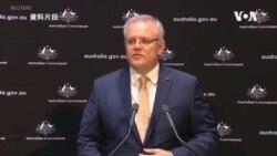 澳大利亞總理批評中國重開野味市場 WHO竟坐視不管