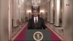 Obama hakimiyyətinin mühüm məqamları