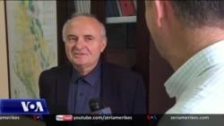 Sizmologu Ormeni komenton mbi tërmetin në Shqipëri