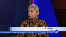 مهرانگیز کار: برخورد ایران با گزارش احمد شهید منصفانه نیست