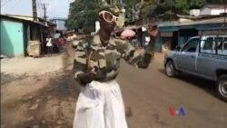Les jeunes et la politique en Guinée (vidéo)