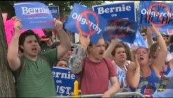 Понаїхали: Подробиці з'їзду Демократичної партії США відкрила жінка-делегат. Відео