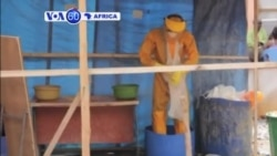 VOA60 AFIRKA: Ana Zanga-zanga A Ghana, Fabrairu 19, 2015