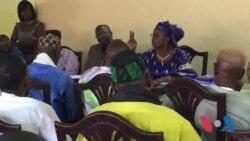 Bouake: Malienw ka kala fili kuma