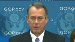 SAD: Opasnost od posrtanja od jedne do druge fiskalne krize