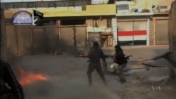 Syrian Opposition Seeks Diplomatic and Military Support from US