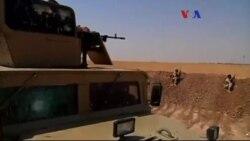 'IŞİD'le Mücadelede Ortak Çalışma Şart'