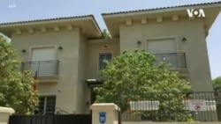 中國駐以色列大使杜偉在特拉維夫官邸突然死亡