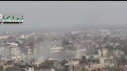 2013-02-27 美國之音視頻新聞: 美國考慮向敘利亞反對派提供更多非殺傷援助