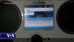 Radiot dixhitale fuqizojnë komunikimin global