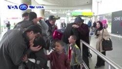 Dân sáu nước Hồi giáo gặp khó khi muốn vào Mỹ
