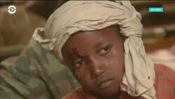 25-я годовщина геноцида в Руанде