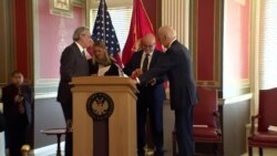 Bajden: Crna Gora izabrala slobodu i demokratiju
