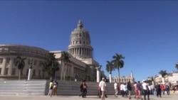 'Obama'nın Küba Ziyareti Kilit Önem Taşıyor'