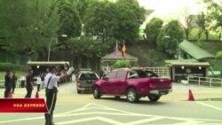 Vụ Kim Jong Nam: ấn định ngày xử Đoàn thị Hương
