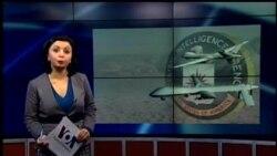 Uchuvchisiz qiruvchi samolyotlar/CIA Drones