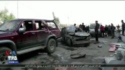 عراقی ها نگران خیزش دوباره داعش هستند
