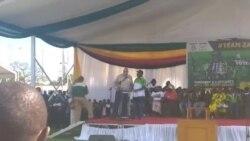 Business Community Donating Money For Zanu PF Extra Ordinary Congress