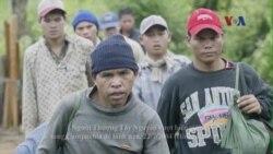 Thêm 5 người Thượng ở Việt Nam vượt biên bị Campuchia bắt giữ