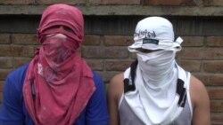 Persecución a manifestantes indígenas en Nicaragua