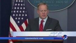 حواشی اظهارنظر جنجالی سخنگوی کاخ سفید؛ عذرخواهی برای مقایسه اسد و هیتلر