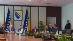 Sigurnosne agencije: U BiH se ne vijore zastave Islamske države