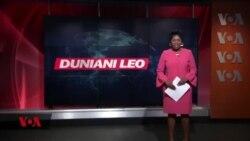 Duniani Leo 26th January 2018