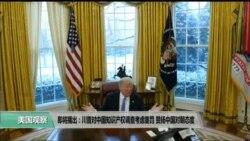 美国观察2018年1月19日