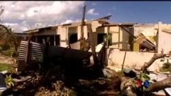 2015-03-17 美國之音視頻新聞: 旋風襲擊瓦努阿圖災情嚴重前所未見