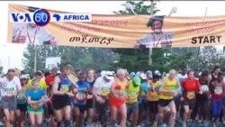 VOA60 Africa 22 Outubro 2013