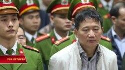 Tòa Đức bác kháng cáo, vụ Trịnh Xuân Thanh lại gây chú ý